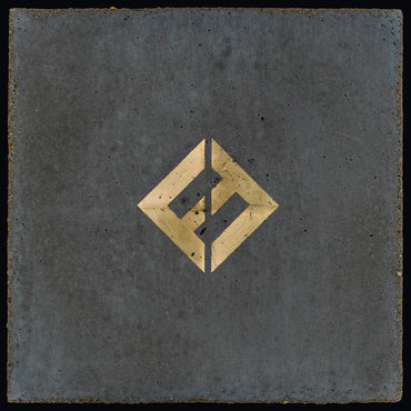 Foo Fighters 'Concrete and Gold' 2xLP