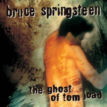 Bruce Springsteen 'The Ghost Of Tom Joad' LP
