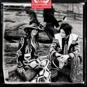The White Stripes 'Icky Thump' 2xLP