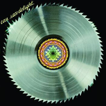 Can 'Saw Delight' LP
