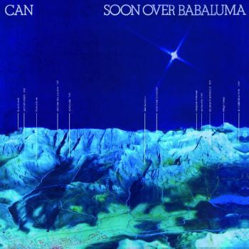 Can 'Soon Over Babaluma' LP