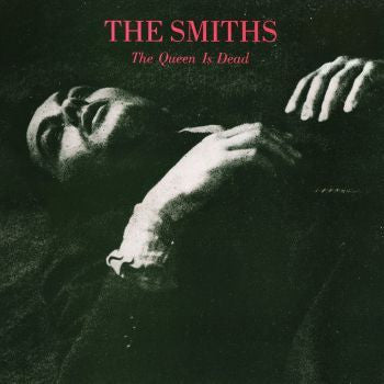 The Smiths 'The Queen Is Dead' LP
