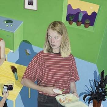 Marika Hackman 'I'm Not Your Man' LP / LP + 7""