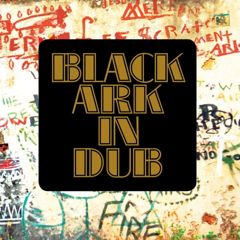 Various 'Black Ark In Dub' LP