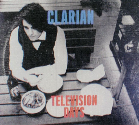 Clarian 'Television Days' LP