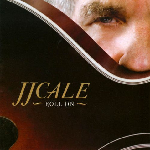 JJ Cale 'Roll On' LP