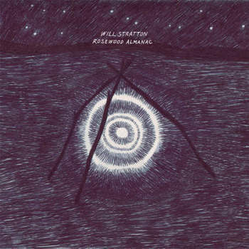 Will Stratton 'Rosewood Almanac' LP