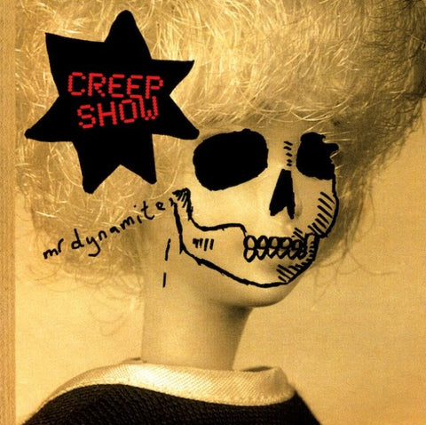 Creep Show 'Mr. Dynamite' 2xLP