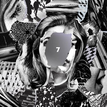 Beach House '7' LP
