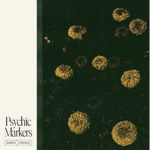 Psychic Markers 'Psychic Markers' LP