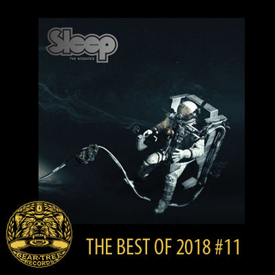 Sleep 'The Sciences' 2xLP
