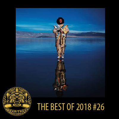 Kamasi Washington 'Heaven & Earth' 4xLP