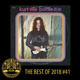 Kurt Vile 'Bottle It In' 2xLP
