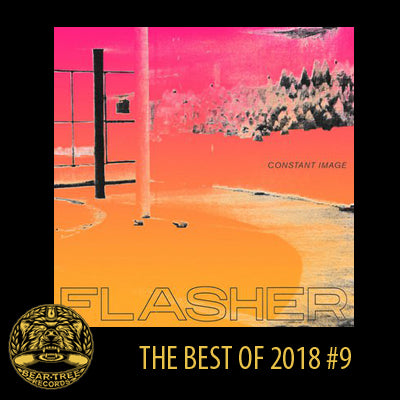 Flasher 'Constant Image' LP