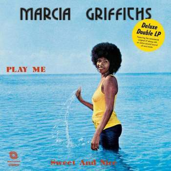 Marcia Griffiths 'Sweet and Nice' 2xLP