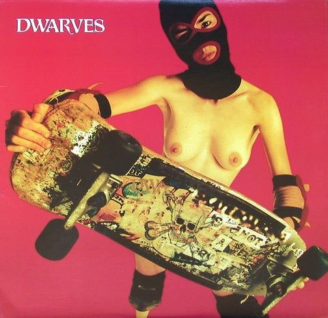 Dwarves 'Are Young and Good Looking' LP