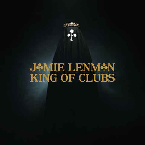 Jamie Lenman 'King of Clubs' LP
