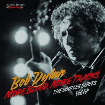 Bob Dylan 'More Blood, More Tracks - The Bootleg Series Vol. 14' 2xLP