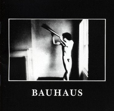 Bauhaus 'In The Flat Field' LP