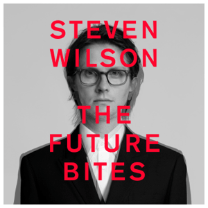 Steven Wilson 'The Future Bites' LP