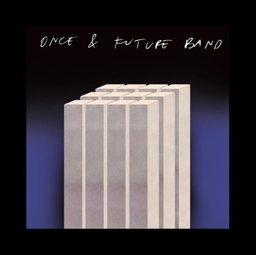 Once & Future Band 'Brain' 12""