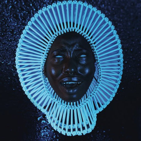 Childish Gambino 'Awaken My Child' 2xLP Box Set