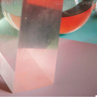 Beaches 'Second Of Spring' 2xLP