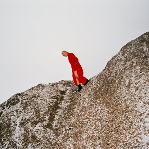 Cate Le Bon 'Reward' LP