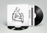 Car Seat Headrest 'Twin Fantasy' 2xLP