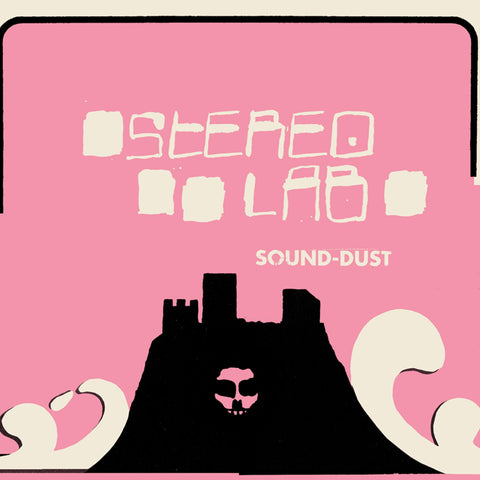 Stereolab 'Sound Dust' 3xLP