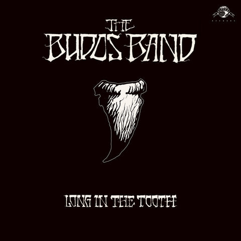 The Budos Band 'Long In The Tooth' LP