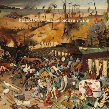 Pearls Before Swine 'Balaklava' LP