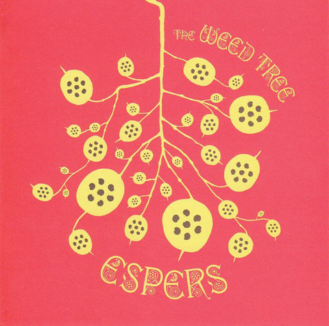 Espers 'The Weed Tree' LP