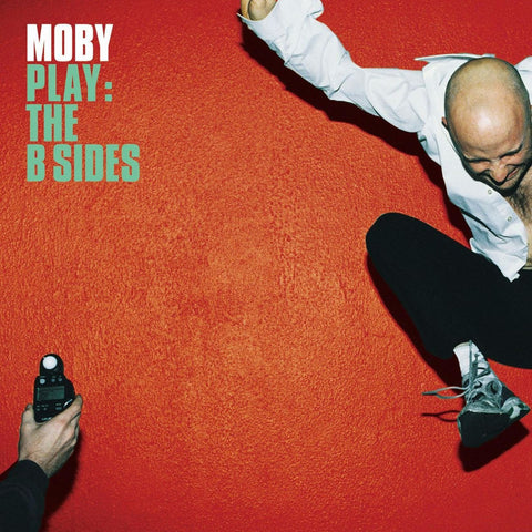 Moby 'Play: The B-Sides' 2xLP