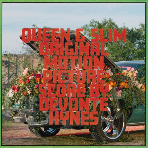 Devonté Hynes 'Queen & Slim: Original Motion Picture Score' LP