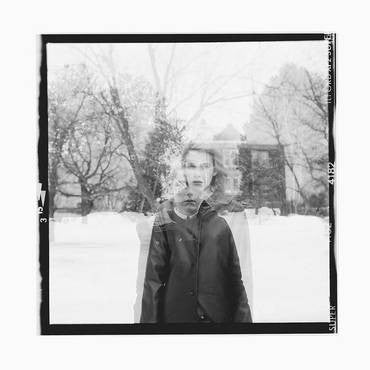 Elvis Perkins 'The Blackcoat's Daughter' LP