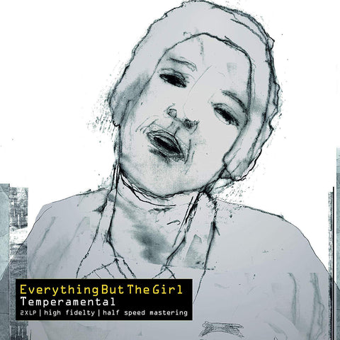 Everything But The Girl 'Temperamental' 2xLP