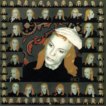 Brian Eno 'Taking Tiger Mountain (By Strategy)' LP