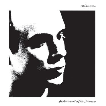 Brian Eno 'Before and After Science' LP