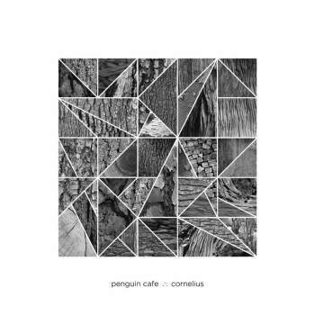 Penguin Cafe + Cornelius 'Umbrella EP' 12""