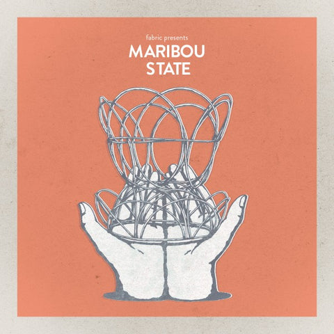 Various 'fabric presents Maribou State' 2xLP