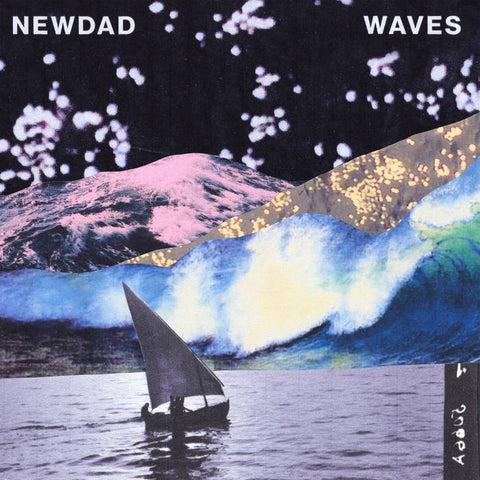 NewDad 'Waves' 12""