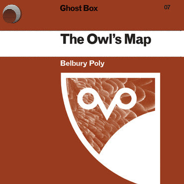 Belbury Poly 'The Owl's Map' LP