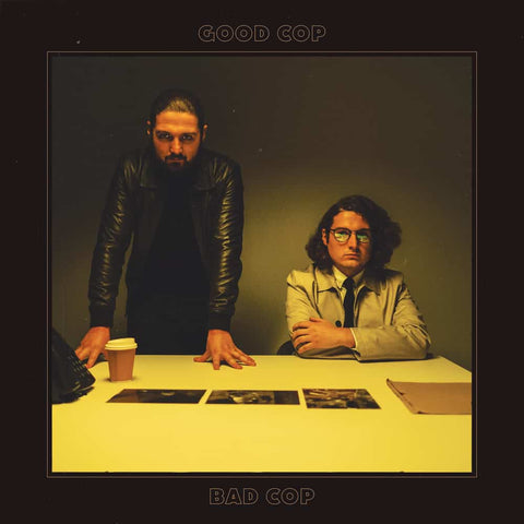 Good Cop Bad Cop 'Good Cop Bad Cop' LP