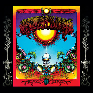 Grateful Dead 'Aoxomoxoa (50th Anniversary)' LP Picture Disc