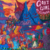 Goat Girl 'On All Fours' 2xLP