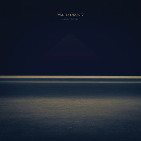 Willits + Sakamoto 'Ancient Future' LP
