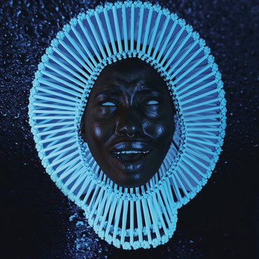 Childish Gambino 'Awaken, My Love!' LP