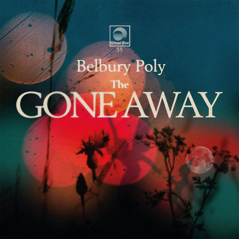 Belbury Poly 'The Gone Away' LP