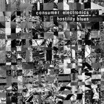 Consumer Electronics 'The Weight / Hostility Blues' 7""